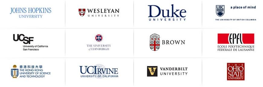 Universitäten Usa Liste